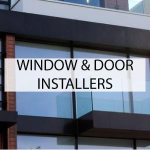 Filipino door and window installers nz