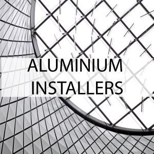 filipino aluminum installers