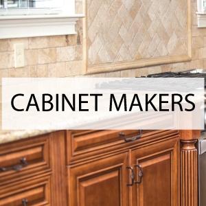 Filipino Cabinet Makers