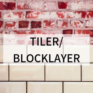 Tiler Blocklayer