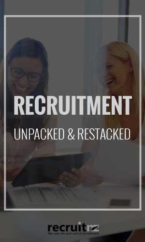 recruitment services nz